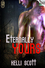 Eternally Yours (The Edge series)