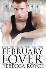 February Lover (Calendar Men)