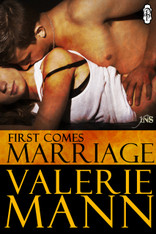 First Comes Marriage (1Night Stand)