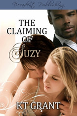 The Claiming of Suzy