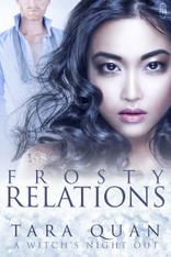 Frosty Relations (1Night Stand)