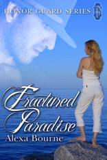 Fractured Paradise (Honor Guard series)