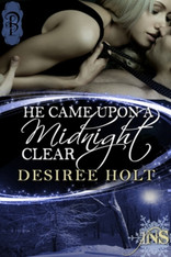 He Came Upon a Midnight Clear (1Night Stand)