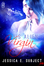 His Alien Virgin (1Night Stand)