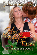 Hot Winter Kiss (1Night Stand)