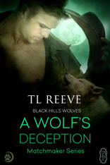 A Wolf's Deception (Black Hills Wolves #55)