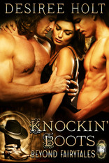 Knockin' Boots (Beyond Fairytales)