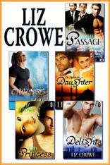 Liz Crowe Box Set