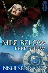 Mile Below Peep Show