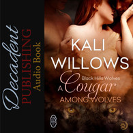 A Cougar Among Wolves (Audiobook)