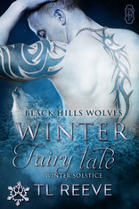 Winter Fairy Tale (Black Hills Wolves #60)
