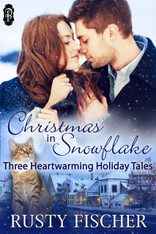 Christmas in Snowflake (Holiday Anthology)