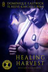 Healing Harvest (Wiccan Haus Anthology)