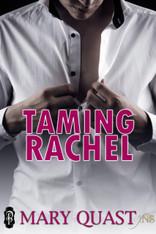 Taming Rachel (1Night Stand)