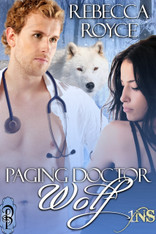 Paging Dr. Wolf (1Night Stand)
