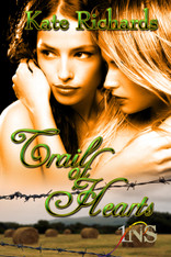 Trail of Hearts (1Night Stand)