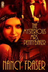 The Mysterious Mrs. Pennybaker