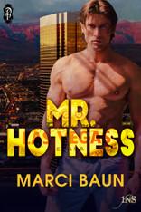 Mr. Hotness (1Night Stand)
