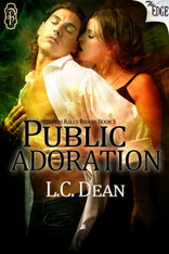 Public Adoration (The Edge series)