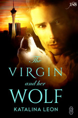 The Virgin and Her Wolf (1Night Stand)
