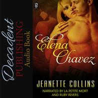 Elena Chavez Audio Book