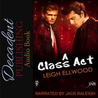 A Class Act Audio Book