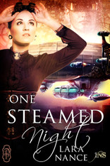 One Steamed Night (1Night Stand)