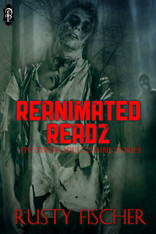 Reanimated Readz: Five Young Adult Zombie Stories