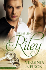 Rumpling Riley (Zero Ohio #1)