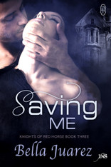Saving Me (1Night Stand)