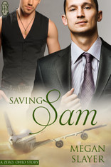 Saving Sam (Zero Ohio #2)
