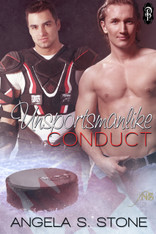 Unsportsmanlike Conduct (1Night Stand)