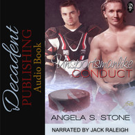 Unsportsmanlike Conduct (Audio Book)