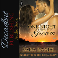 One Night with the Groom Audio Book