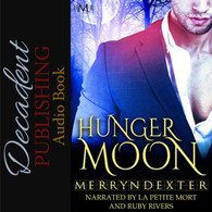 Hunger Moon Audio Book