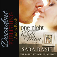 One Night with the Best Man Audio Book