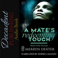 A Mate's Redeeming Touch Audio Book