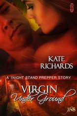 Virgin Under Ground (1Night Stand)