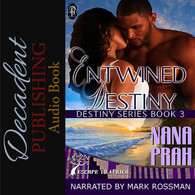 Entwined Destiny Audio Book