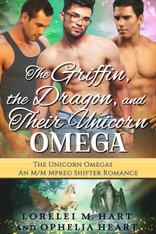 The Griffin, the Dragon, and their Unicorn Omega