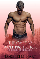 The Omega's Wolf Protector