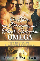 The Lion, the Dragon, and their Unicorn Omega