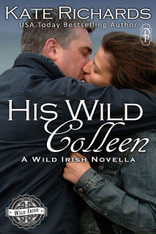 His Wild Colleen