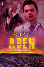 Aden (New Mexico Stories #1)