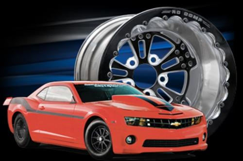 RC Comp Series Rear (Non Beadlock) - Shop Our Selection Of