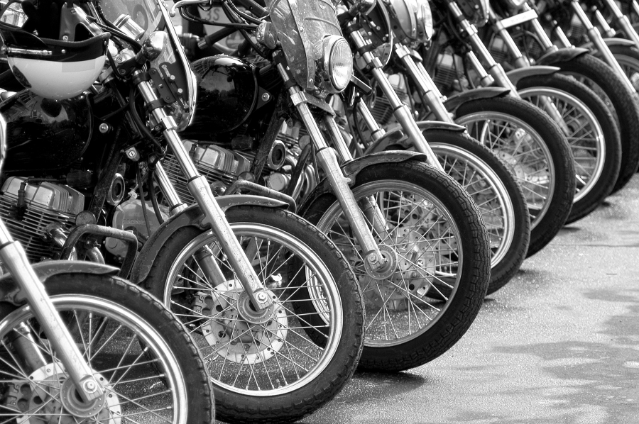 How To Buy Motorcycle Wheels For Your RIde - RC Components