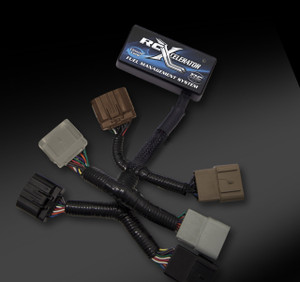 RCX-Celerator Fuel Management System | 14-16 FL Touring Models