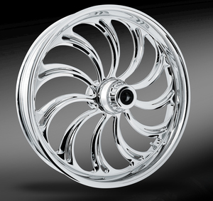 RC Components Calypso Chrome wheel.