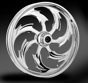 RC Components Assault Chrome wheel.