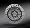 """RC Components Dynasty Eclipse Floating Rotor available in 11.5"""", 11.8"""", 13""""."""